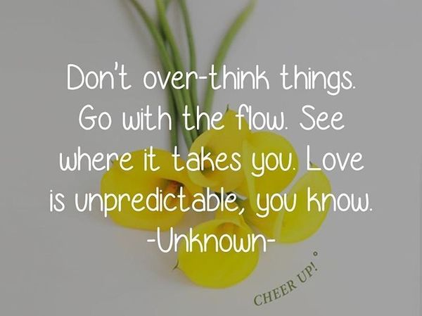 Fresh Cheer Up Quotes to Send Someone
