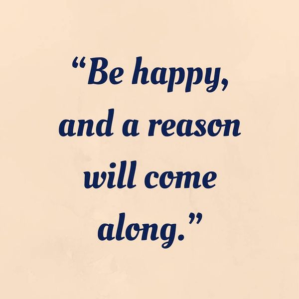 Sayings and Quotes About Being Happy With Yourself 4