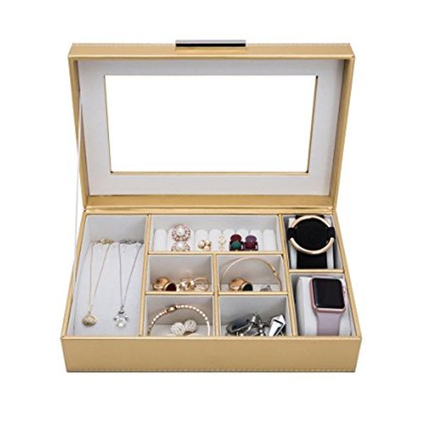 4 Queens Jewelry Box