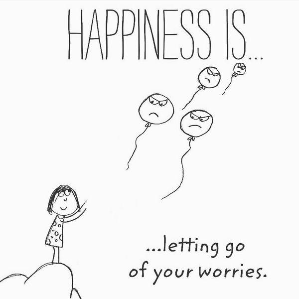 Вдохновляющие цитаты о том, как наконец стать счастливым в жизни 4