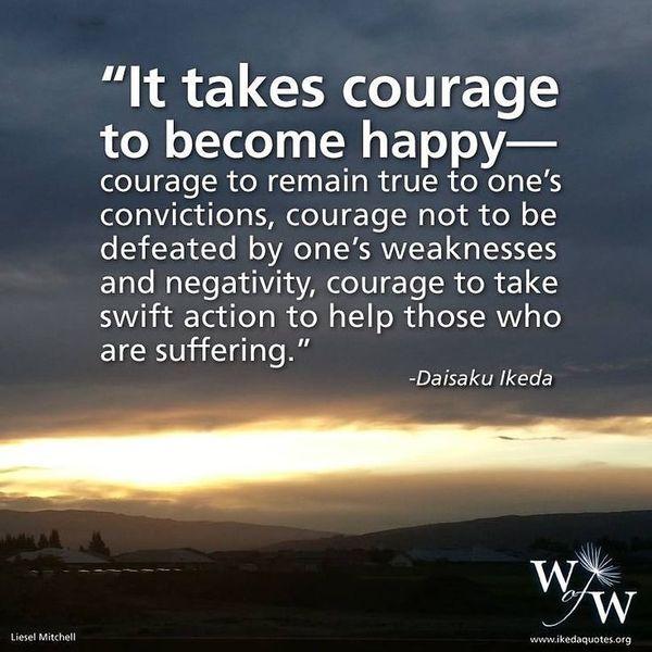 Короткие цитаты о том, чтобы снова стать счастливым 5