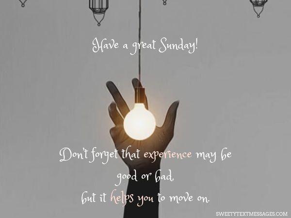 Sunday Inspirational Quotes 2