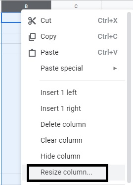 Add image to cell from Google Spreadsheet