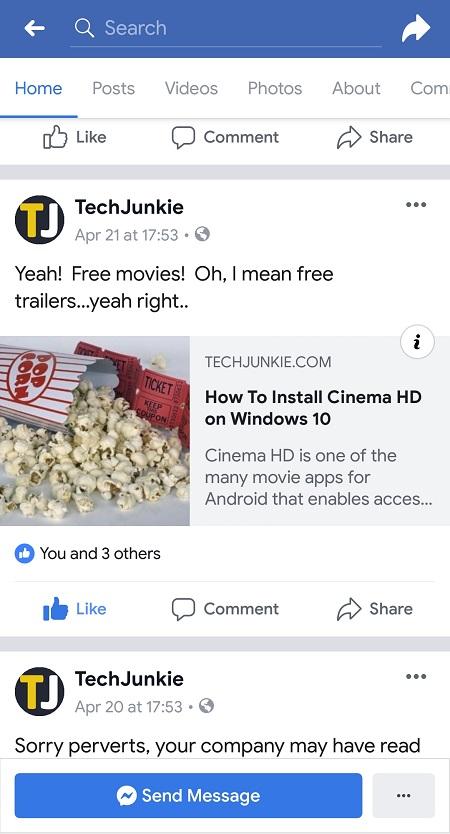 Facebook Bestellen Sie Ihre Likes