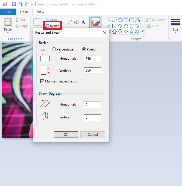 Join Images Vertically or Horizontally