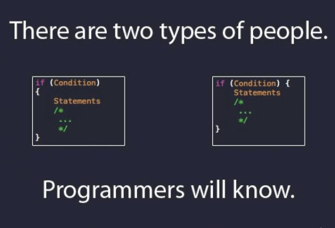 Jokes Programming
