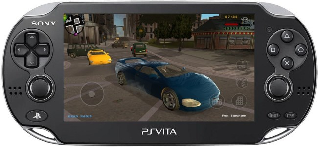 How To Install PSP ISO and CSO Game Files on the Vita