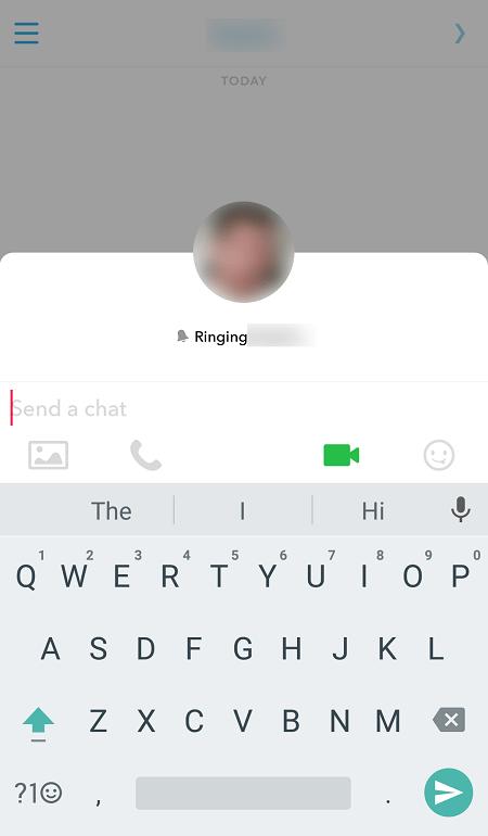 Snapchat Video Call Screenshot_20160701-135040