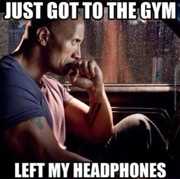 Super funny exercise memes 5