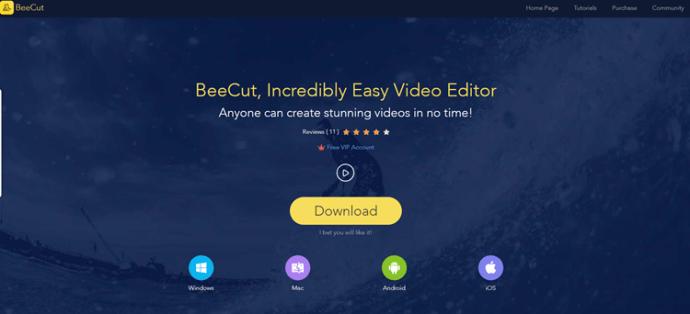 beecut app