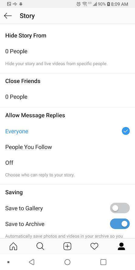 How To See Who Viewed Your Instagram Highlights