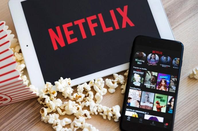 watch American Netflix in Japan