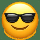 Güneş Gözlüğü ile Yüz