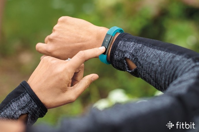 Fake Fitbit Steps