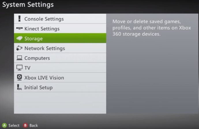 How to Factory Reset and Wipe Xbox 360 Before Selling