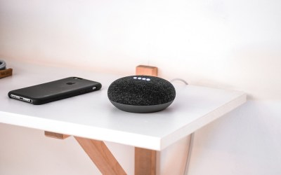 How to Send a Message From Google Home