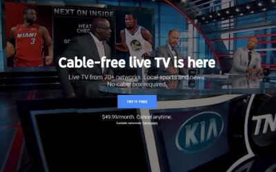 How To Turn Closed Captioning On or Off on YouTube TV