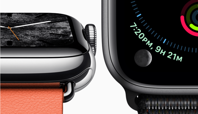 What Is the Newest Apple Watch out