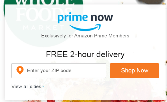 Will Amazon Prime Deliver to Hotel