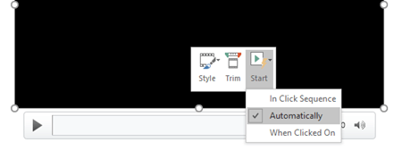 automatically play powerpoint2