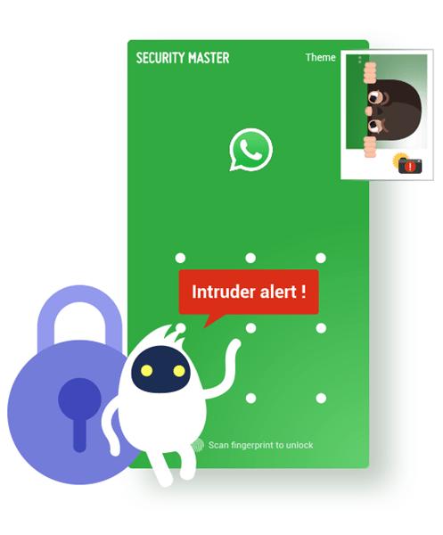 securitymaster