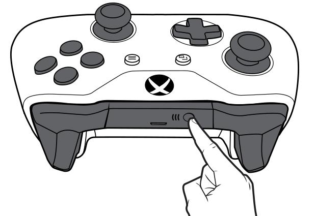 Xbox One Administrator