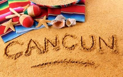 Cancun Captions