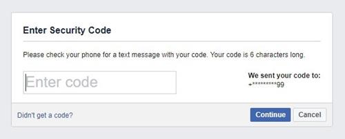 Enter Code