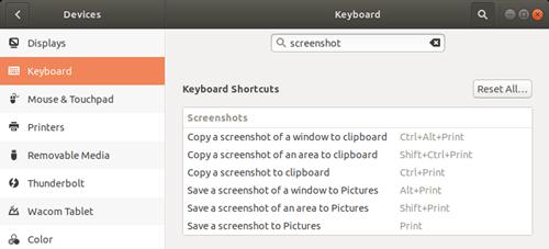 Ubuntu Shortcuts for Linux
