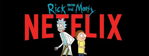 Will netflix get rick and morty any time soon