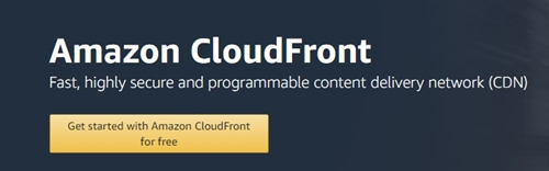 cloudfront
