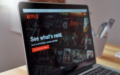 how to use netflix without a smart tv