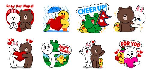 """stickers """"srcset ="""" https://i0.wp.com/www.techjunkie.com/wp-content/uploads/2019/06/stickers.png?w=500&ssl=1 500w, https: //i0.wp. com / www.techjunkie.com / wp-content / uploads / 2019/06 / stickers.png? resize = 300% 2C141 & ssl = 1 300w, https://i0.wp.com/www.techjunkie.com/wp-content /uploads/2019/06/stickers.png?resize=32%2C15&ssl=1 32w, https://i0.wp.com/www.techjunkie.com/wp-content/uploads/2019/06/stickers.png? resize = 370% 2C174 & ssl = 1 370w, https://i0.wp.com/www.techjunkie.com/wp-content/uploads/2019/06/stickers.png?resize=400%2C188&ssl=1 400w, https: //i0.wp.com/www.techjunkie.com/wp-content/uploads/2019/06/stickers.png?resize=150%2C71&ssl=1 150w, https://i0.wp.com/www.techjunkie .com / wp-content / uploads / 2019/06 / stickers.png? resize = 64% 2C30 & ssl = 1 64w """"tamaños ="""" (ancho máximo: 500px) 100vw, 500px """"data-recalc-dims ="""" 1 """"/ ></p> <h3>Guardar datos al compartir fotos</h3> <p>Si utiliza la Línea para enviar y recibir muchas fotos sin una conexión Wi-Fi, es probable que esté usando una gran cantidad de datos de su celular. A diferencia de muchas otras aplicaciones similares, Line le permite reducir la calidad de las fotos que utiliza en la aplicación. Puedes comprimir archivos y guardarlos en tu dispositivo. Si su función de reproducción automática está activada, puede configurarla para que solo funcione cuando esté conectado a una red Wi-Fi. Si recibes una factura de teléfono masiva, sabrás que Line no tuvo nada que ver con eso.</p> <h3>Nuevas formas de agregar amigos</h3> <p>Agregar amigos no es un problema para la mayoría de las aplicaciones de chat, ya que generalmente lo hace ingresando los números de teléfono de sus amigos o escaneando códigos QR. La línea llevó las cosas un poco más lejos e hizo posible agregar amigos agitando su teléfono. ¿Cómo? Bueno, encuentre a su amigo en la pestaña """"Amigos"""" y solo sacuda su teléfono cuando se encuentre con una persona que desee agregar a la lista.</p> <h3>Utilice la línea sin un número de teléfon"""