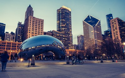 Chicago captions