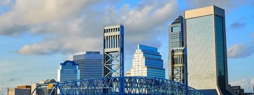 Jacksonville Captions