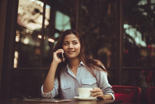 Operadores de telefonía móvil que proporcionan llamadas Wi-Fi