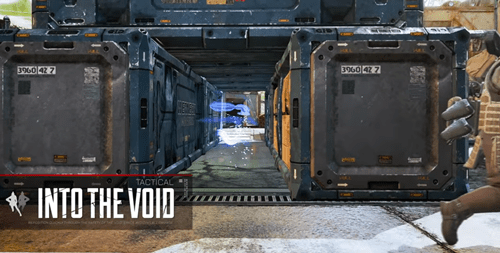 Passive Ability – Voices From the Void