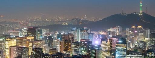 Seoul Captions