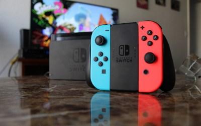 How to Claim Nintendo Switch Fortnite Skin