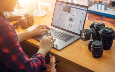 How to Create a 3D Photo for Facebook