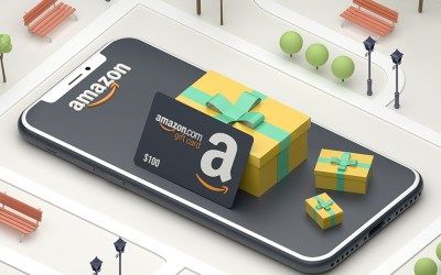 What is An Amazon Instant Video Gift Card