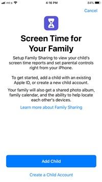 how to block websites on iphone - screenshot 5