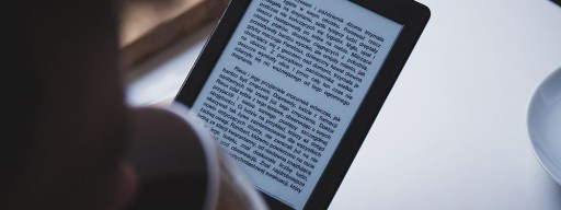How to Send A Document to A Kindle Fire