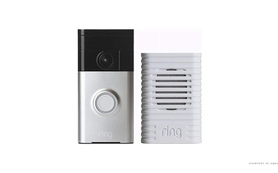 How to Turn off Ring Doorbell Chime