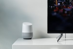 add google home to new wifi