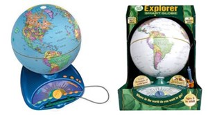 fix leapfrog globe stylus