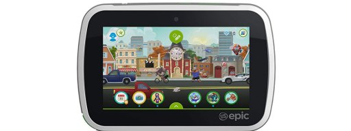 how to add google play apps to leapfrog epic