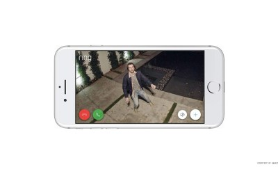 how to delete ring doorbell videos