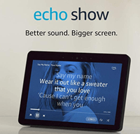 remove ads on echo show