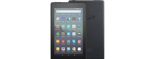 How to Remove Kindle Fire 7 Battery